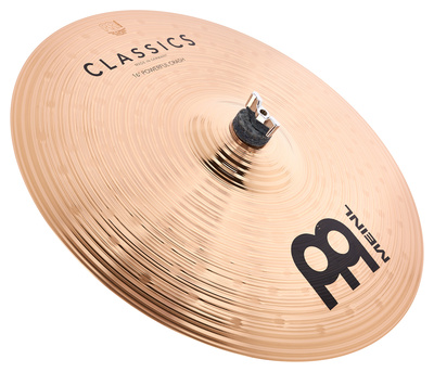 "Meinl 16"" Classics Powerful Crash"