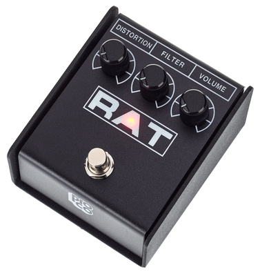 ProCo Rat 2 Distortion / Overdrive Pedal