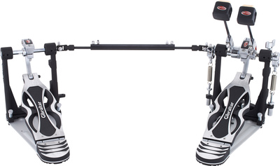 "Gibraltar Intruder ""Direct"" Double Pedal"