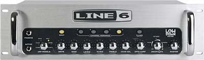 Line6 LowDown HD750