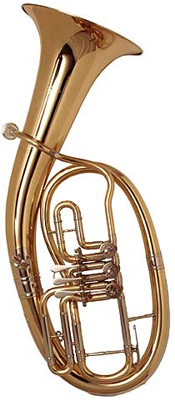 Kühnl & Hoyer T13 Tenorhorn Royal MS