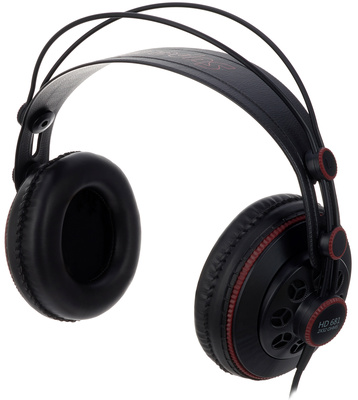 Superlux HD681