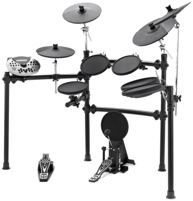 Millenium MPS600 Professional E-Drum Set