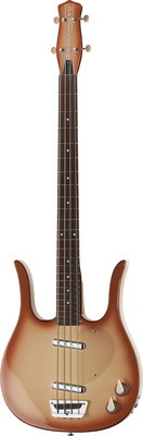 Danelectro Dead On 58 Longhorn Bass CB
