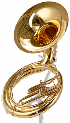 Thomann Sousaphone V3 Bb Brass