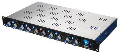 API Audio 5500 Dual Equalizer