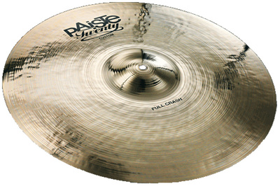 "Paiste 16"" Twenty Custom Full Crash"