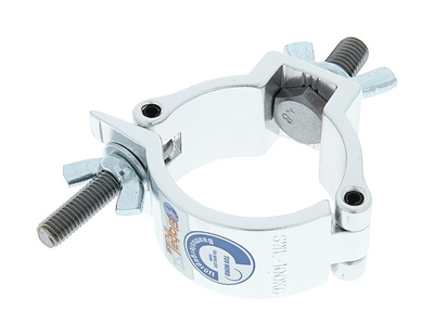 Global Truss 812 Half Coupler