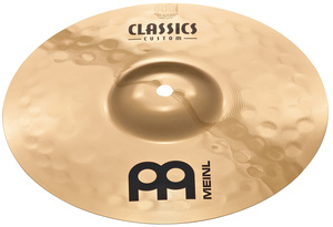 "Meinl 12"" Classics Custom Splash"