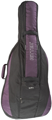 Ritter RCC200/BRB 1/2 Cello Bag