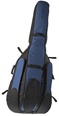 Ritter RCDB900/BUM 3/4 Bass Bag