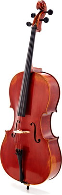 Roth & Junius RJCAV-2 Antique Varnish Cello