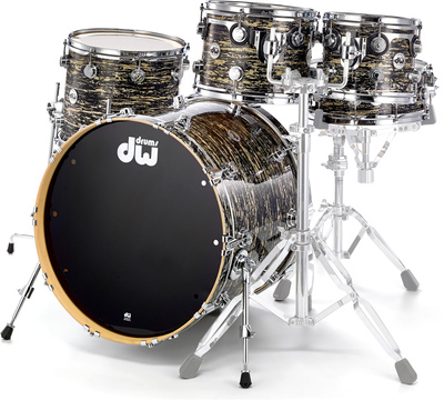 DW Finish Ply Set Black Oyster