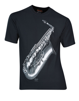 Rock You T-Shirt Altosax Gr.M
