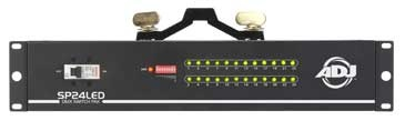 American DJ SP24LED Switch Pack