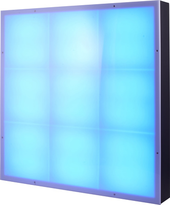 Eurolite LED Pixel Panel 9 DMX