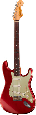 Fender 1960 Relic Strat CAR