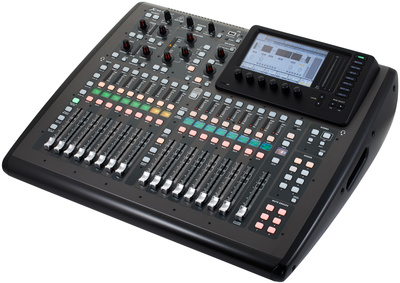 Behringer X 32 Compact