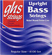 GHS GHS 4100 Upright Bass Strings