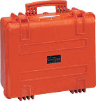 Explorer Cases Case Mod. 4419.O Orange