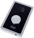 Apogee Duet 2 for iPad & Mac