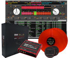 Rane SL2 Serato Scratch Live RED