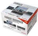 Steinberg Cubase BackPack